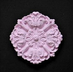 """Меловая краска """"Японский розовый"""", объем 0,33 мл - фото 5092"""