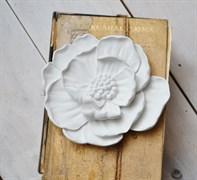 Панно цветок №3