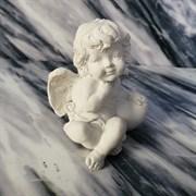 """Фигура """"Ангел с сердцем №2"""""""