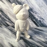 "Фигура ""Мишка олимпийский"""
